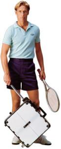 tennis-model