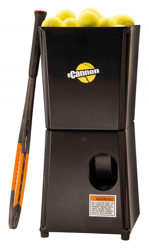 e-Cannon